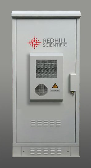 Redhill Scientific Commercial Agricultural Unit